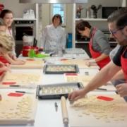 Scuola di cucina Parola al cibo corsi collettivi