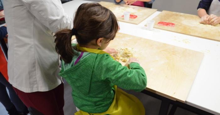 scuola di cucina parola al cibo savigliano