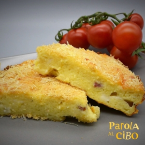 torta filante di patate e formaggi scuola di cucina parola al cibo ricette
