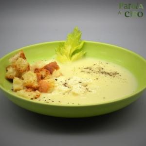 scuola di cucina parola al cibo ricette crema
