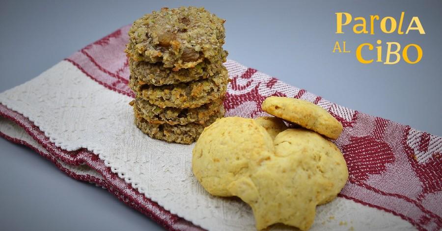 scuola di cucina parola al cibo biscotti