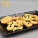 scuola di cucina parola al cibo Pasta frolla alle mandorle