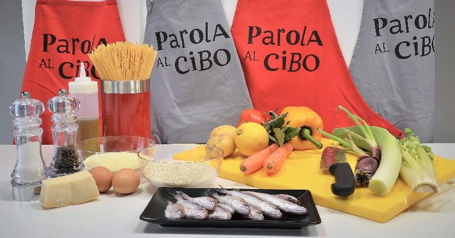 scuola di cucina parola al cibo corso abc cucina