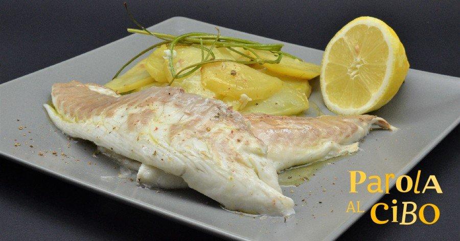 scuola di cucina parola al cibo corso di pesce