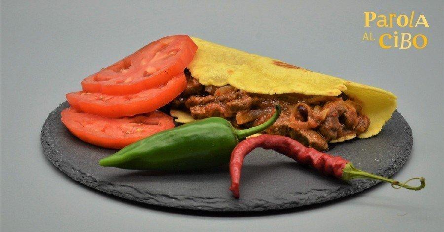 scuola di cucina parola al cibo messicana